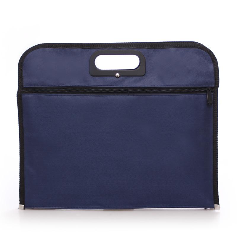 斯莫尔512 牛津布 资料袋 文件袋