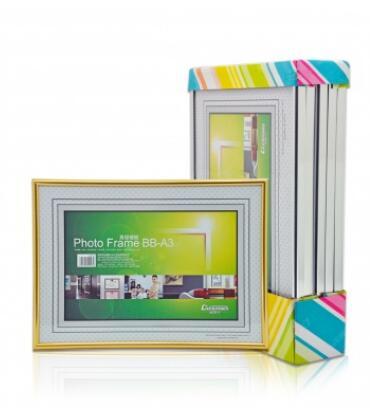 金隆兴E1006 BB-A4 高级镜框