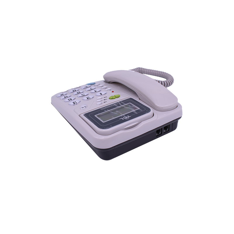 tcl电话机 tcl17b