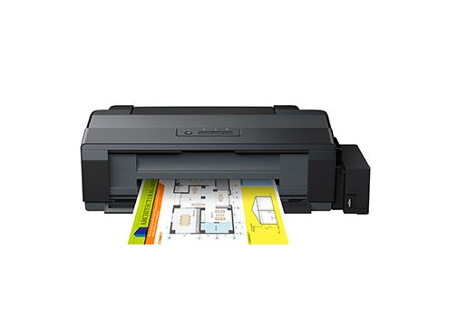 爱普生墨仓式打印机 L1300 A3