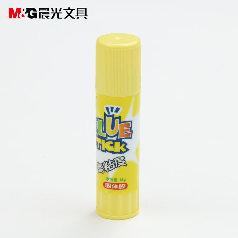 晨光高粘度固体胶 MG7105 ASG97105 15g
