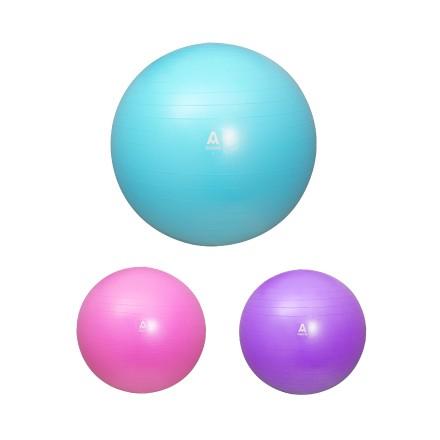 安格耐特F4171瑜伽球(混色)