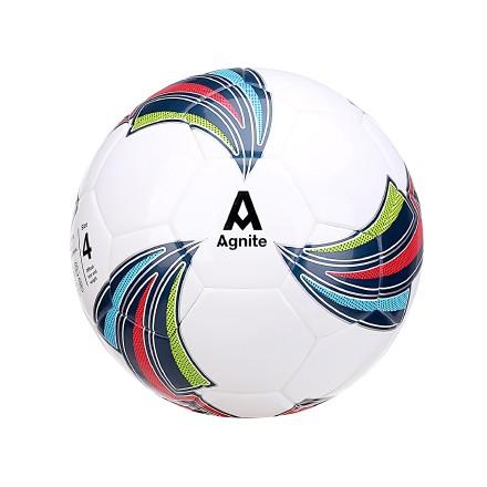 安格耐特F1218_5号TPU足球(白色)