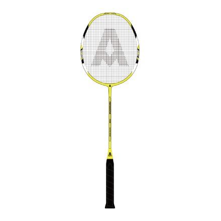 安格耐特F2106羽毛球拍(黄色)