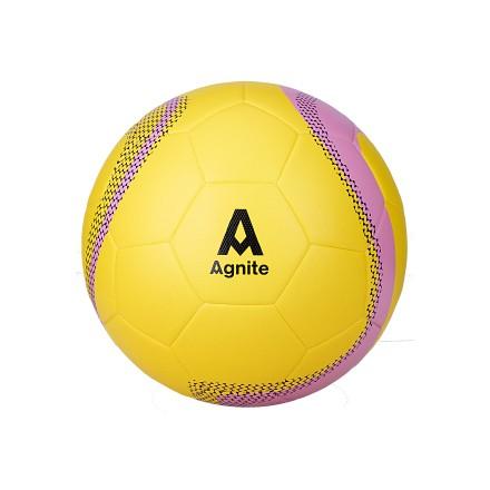 安格耐特F1214 PU5号足球(黄色)