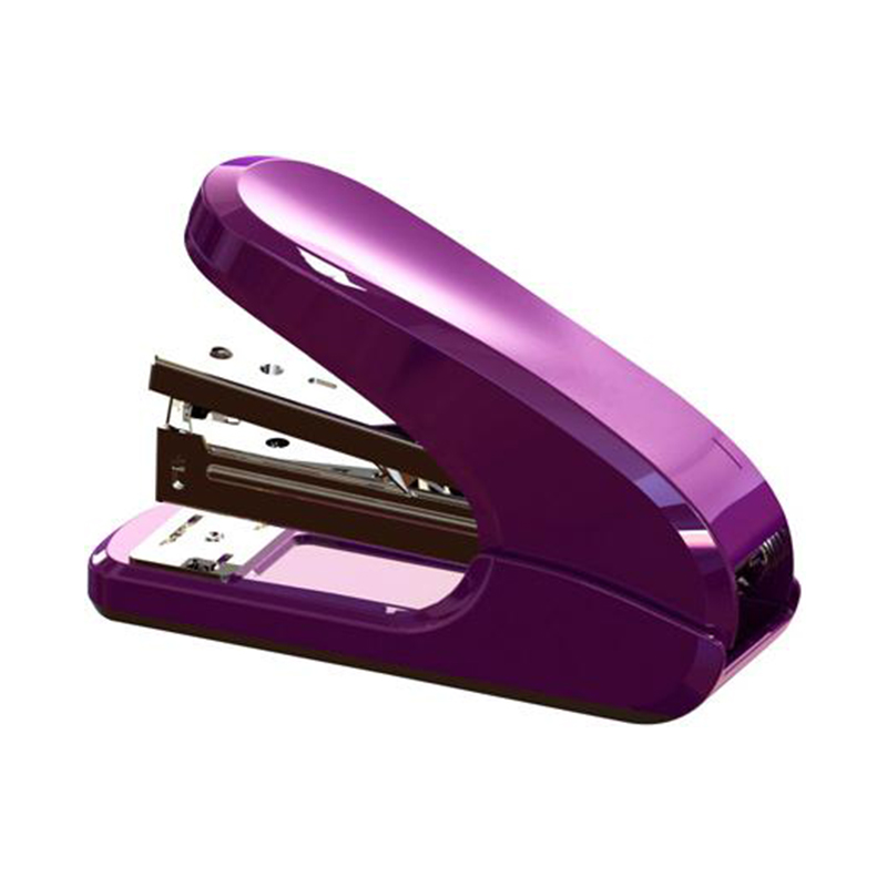金钜伦 订书机 JS1210A  省力订书机  10# 混色