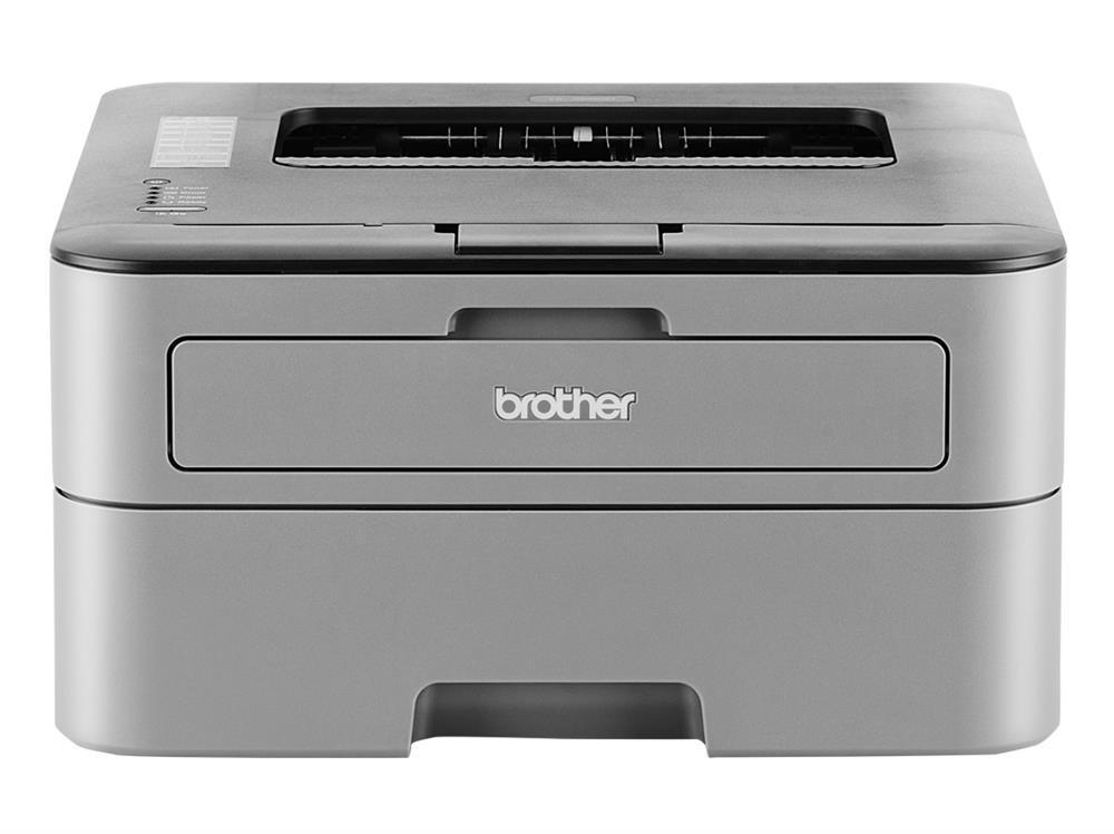 兄弟HL-2260D黑白激光打印机 A4幅面(双面打印)