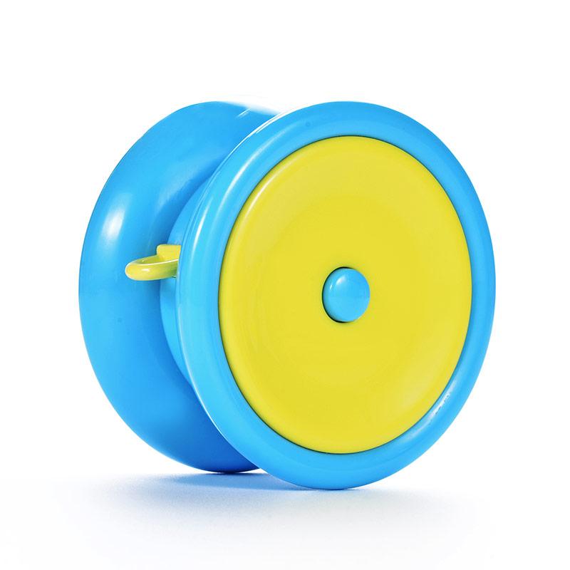 上品汇创意yoyo球伸缩卷尺日常家居量衣卷尺可爱卡通卷尺量三围软