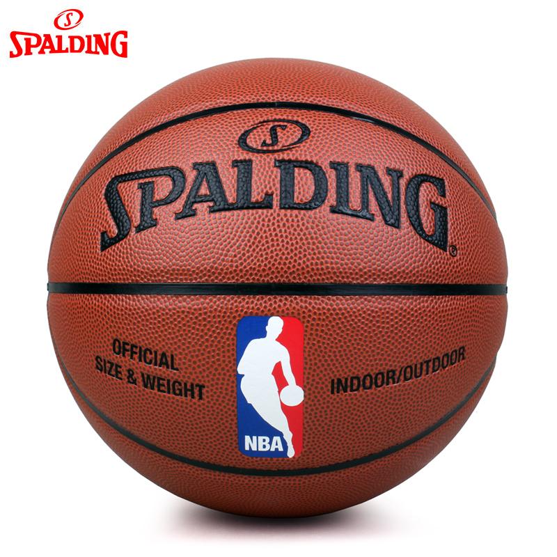 斯伯丁篮球 74-602Y