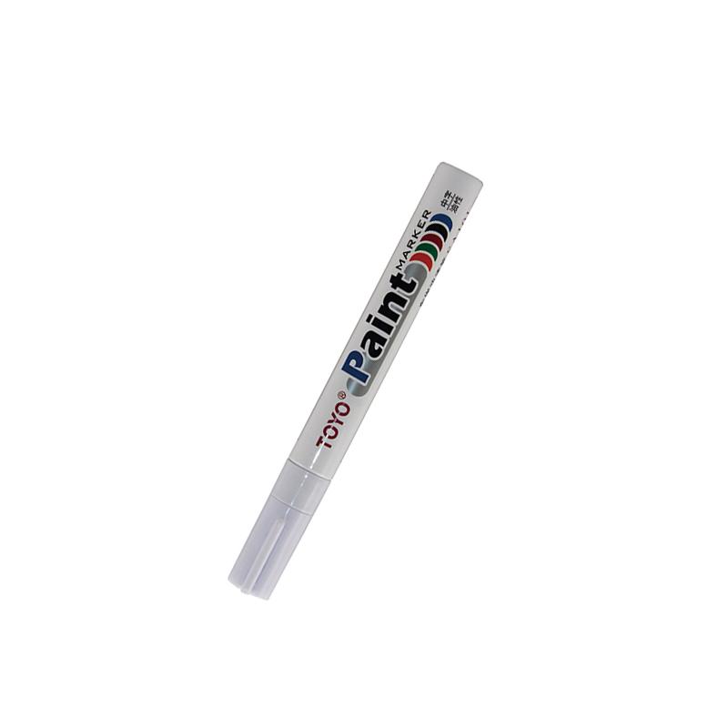 东洋漆油笔SA-101 2.8mm白色