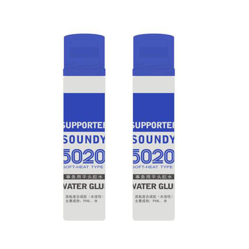 新代 胶水 5020 液体胶