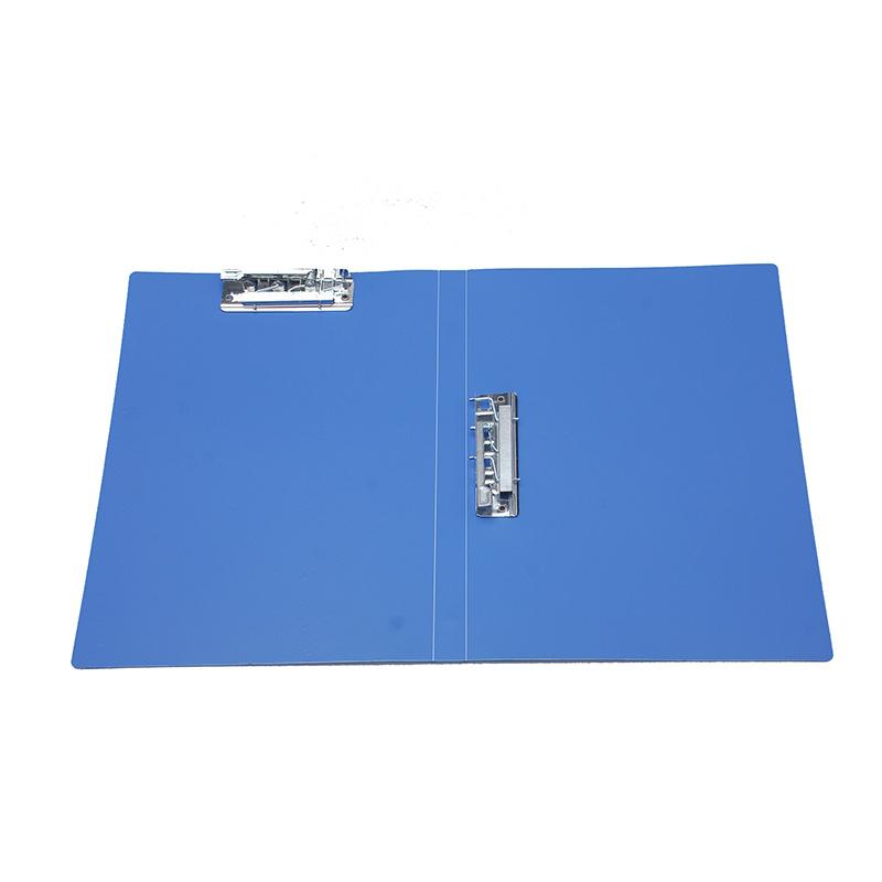 世宝 S-302 双强力夹文件夹 /85C 美蓝