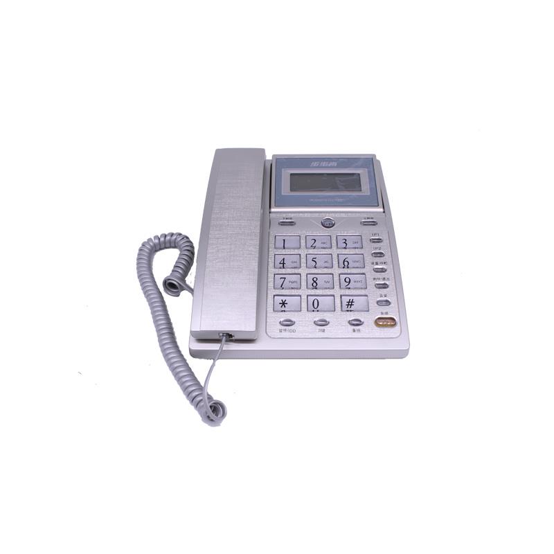 步步高电话机 步步高6101 来电显示 双接口